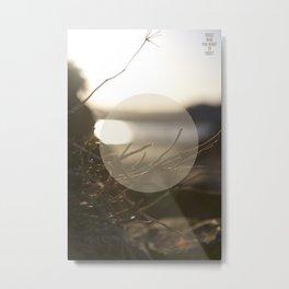Summer 04 Metal Print