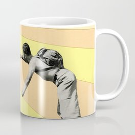 Mountaineers Coffee Mug