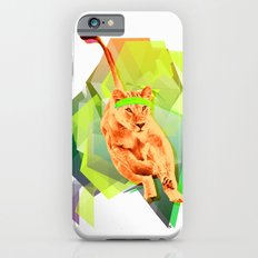 Lioness fitness Slim Case iPhone 6s