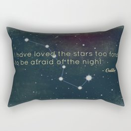 Galileo Rectangular Pillow
