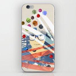 Hiian iPhone Skin