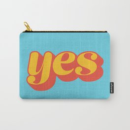 Affirmative Carry-All Pouch