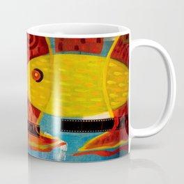 Crossing reds Coffee Mug