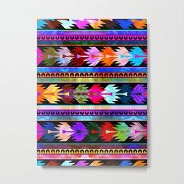 Mexicali #2 Metal Print