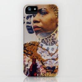 Kells the Warrior Part 1 iPhone Case