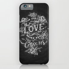 Harry Potter - The Ones That Love Us Slim Case iPhone 6