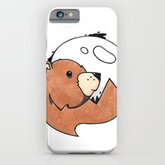 Moonbear Slim Case iPhone 6s