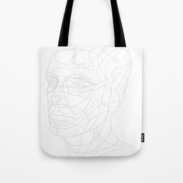 All Things Go Tote Bag