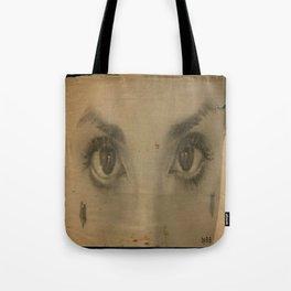 Black&White II Tote Bag
