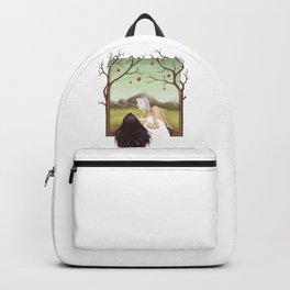 Hiraeth Backpack