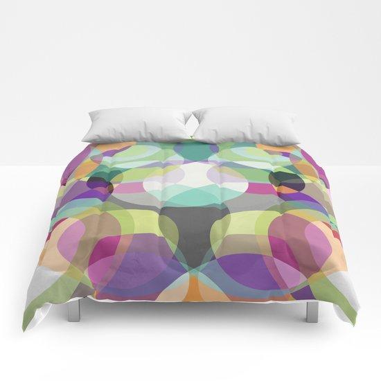 CirclesGame Comforters
