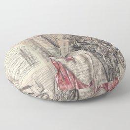 Cordelia Floor Pillow