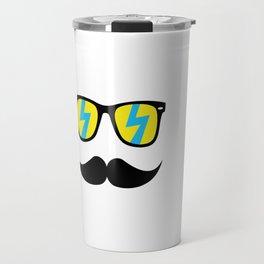 Moeban Travel Mug