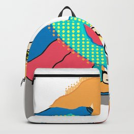 Diversity Backpack