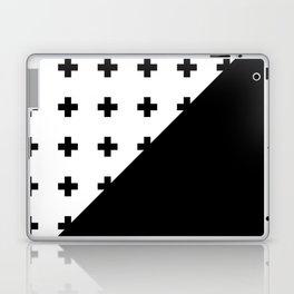Memphis pattern 76 Laptop & iPad Skin