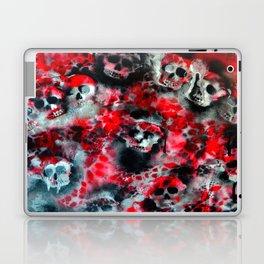 Fyre Laptop & iPad Skin
