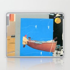 Aquatic Huntsman Laptop & iPad Skin