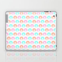Frosted Donuts - Multi Laptop & iPad Skin