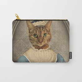 """Jane """"Paw""""sten Carry-All Pouch"""