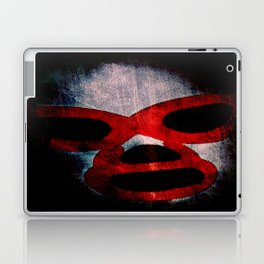 Lucha Libre Laptop & iPad Skin