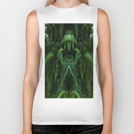 In the jungle Biker Tank