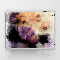 Abstract cubism pattern no. 2 Laptop & iPad Skin