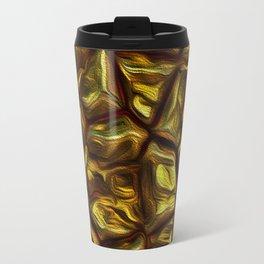 GOLD NUGGETS Travel Mug