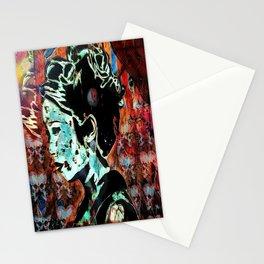 Izanami-no-Mikoto: She Who Invites Stationery Cards