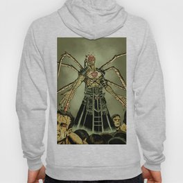 The Great Devourer Hoody