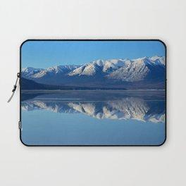 Turnagain Arm Mirror - Alaska Laptop Sleeve
