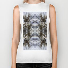 What Do You See? Biker Tank