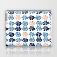 Mermaid Shells Laptop & iPad Skin