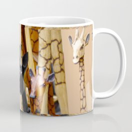 Longnecks Coffee Mug