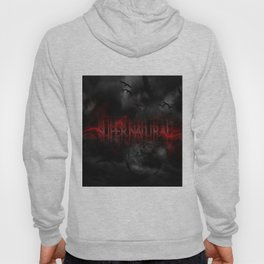 Supernatural darkness Hoody