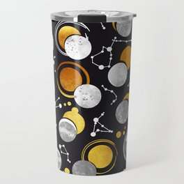 Great Total Solar Eclipse Travel Mug