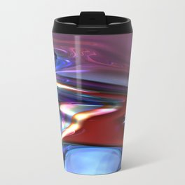 L97 Fractal Travel Mug