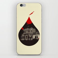 Horror Icons: Halloween iPhone & iPod Skin