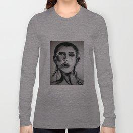 Drawing 1 Long Sleeve T-shirt