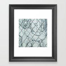#STREETART MIAMI by Jay Hops Framed Art Print