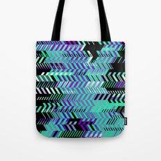Electro Ex Tote Bag