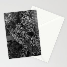 Monochrome Textures     Drone Photography Stationery Cards