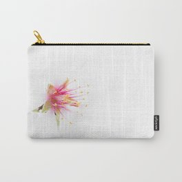 Blossom of the almond tree Carry-All Pouch