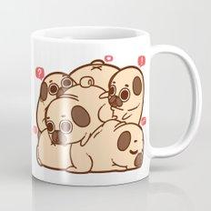 Puglie Grumblie Mug