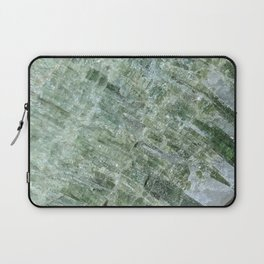 Green Tourmaline Laptop Sleeve