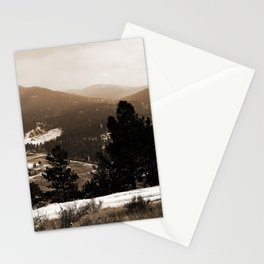 # 355 Stationery Cards