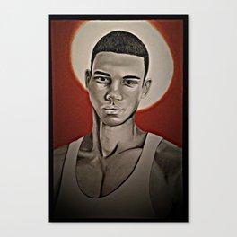 Taylor Jones Canvas Print