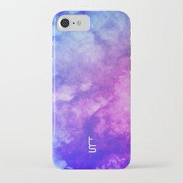 Color Foam III iPhone Case