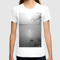 serenity T-shirts featuring serenity by  Agostino Lo Coco