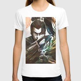 7925d9beb League of Legends YASUO T-shirt