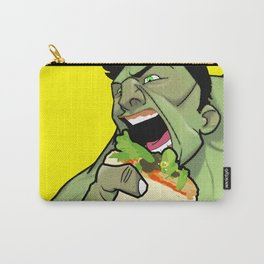 Hulk Eat Carry-All Pouch